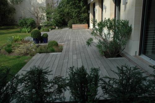 Idées Reçues Sur Les Terrasses En Bois