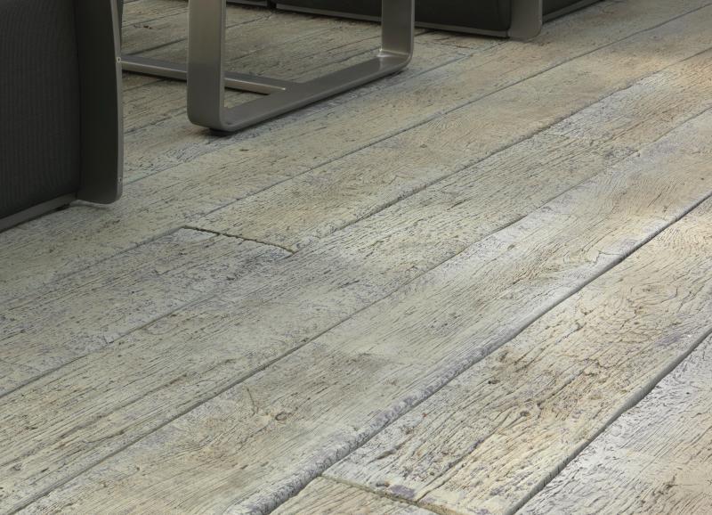 lames de terrasse millboard bois flott