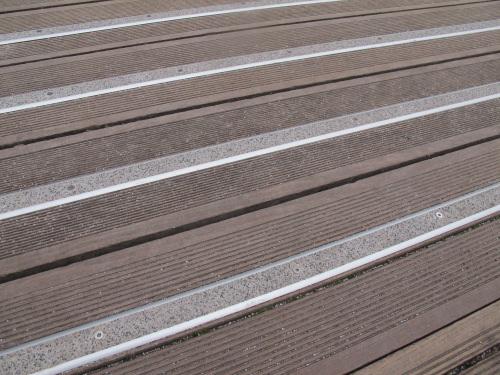Bande Antidérapante Pour Sol Ou Terrasse Bois Glissante