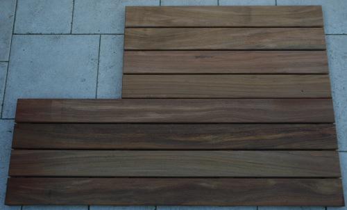 terrasse bois tali. Black Bedroom Furniture Sets. Home Design Ideas