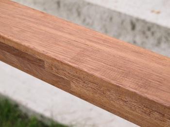 lambourde en kapur lamell coll pour terrasses en bois. Black Bedroom Furniture Sets. Home Design Ideas