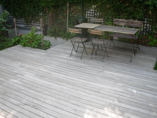 Lame terrasse en teck - Lame de terrasse en teck ...