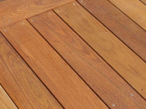 lame terrasse bois exotique point p diverses id es de conception de patio en bois