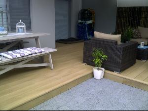 lames de terrasse millboard ch ne dor. Black Bedroom Furniture Sets. Home Design Ideas