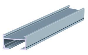 lambourdes et solives en aluminium pour terrasse bois. Black Bedroom Furniture Sets. Home Design Ideas