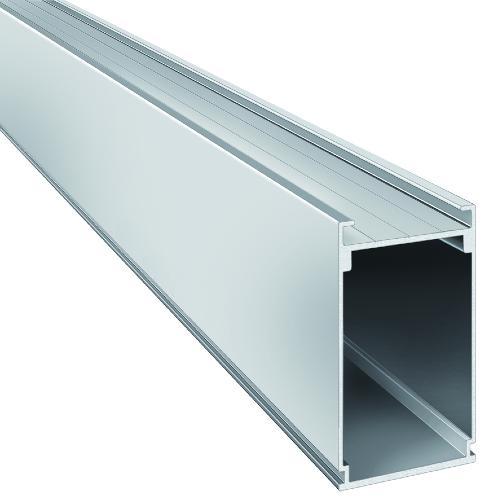 solive en aluminium pour terrasses en bois. Black Bedroom Furniture Sets. Home Design Ideas