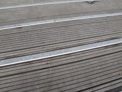 Antid rapant terrasse composite for Antiderapant terrasse bois
