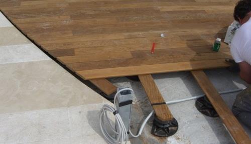 plots pvc r glables terrasse bois. Black Bedroom Furniture Sets. Home Design Ideas