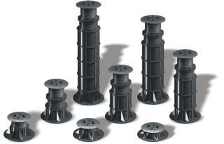 plots pour terrasse bois et dallages ext rieurs. Black Bedroom Furniture Sets. Home Design Ideas